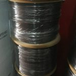 Cat 6 outdoor cable