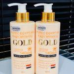 Pure Egyptian Magic Gold Whitening Cream