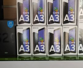 price of samsung galaxy a3 core in ghana