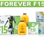 Forever F15 | Best & Natural Weight Loss Products