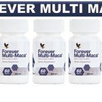 Forever Multi Maca | Best & Natural Maca Supplement