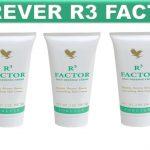 Forever R3 Factor