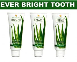 forever bright toothgel in ghana