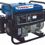 Tiger Gasoline Generator TG3700E