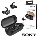 SONY TWS4 Bluetooth True Wireless Bass Stereo Headset