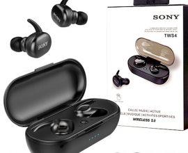sony wireless headset in ghana