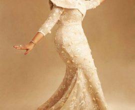 beige dress for sale in ghana