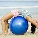 55cm Gym/Exercise Ball