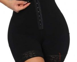 best body shaper for hips and thighs
