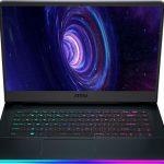 MSI GE66 Raider True Gaming Laptop