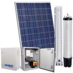 SHAKTI-Solar Submersible Pump-10 DCSSP 1500/200/2700