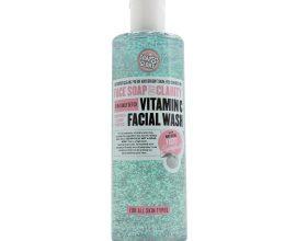 vitamin c facial wash