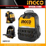 Ingco Tools Bag Pack PHHT HBP0101