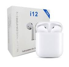 i12 bluetooth earbuds in ghana