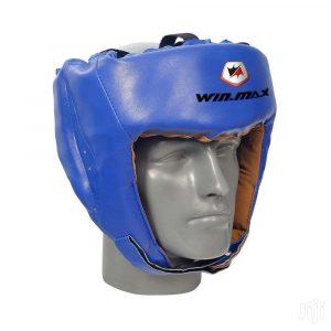 boxing head gear in ghana