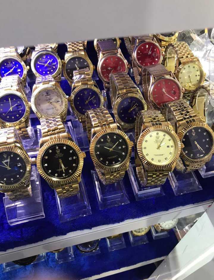Original Mens Watches