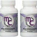 Major Curves Butt Enhancement Dietary Supplement