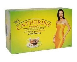 catherine slim tea in ghana