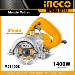 Ingco Marble Cutter 1400W MC14008
