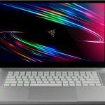Razor Blade 15 Mercury Laptop