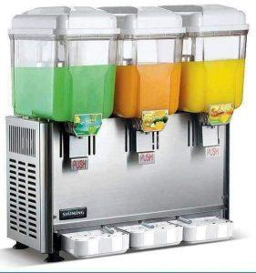 electric juice dispenser in ghana