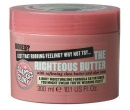 soap and glory righteous body butter in ghana