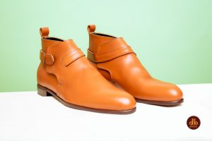 leather mens boots in ghana