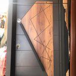 Heavy Security Doors In Ghana