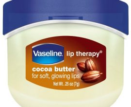vaseline cocoa butter lip therapy in ghana