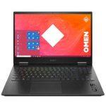HP Omen Laptop 15-ek0013dx