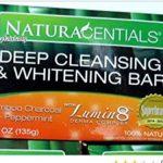 Naturacentials Deep Cleansing Whitening Bar