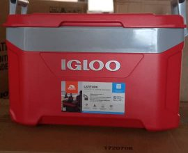 igloo ice chest in ghana