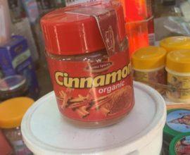 cinnamon powder in accra