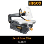 Ingco Scroll Saw SS852
