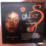 Glupa Anti Aging Face Cream In Ghana