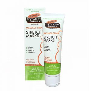 cocoa butter for stretch marks in ghana