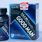 Goodman Men Penis Enlargement  & Strong Erection Capsule