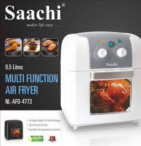 air fryer in ghana