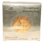Bismid 24K Gold Facial Whitening Soap