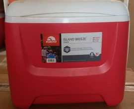island breeze cooler in ghana