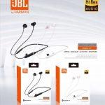 JBL TWS4 5.0 Bluetooth Wireless Earbuds Headphones