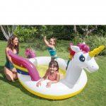 Kids Unicorn Swimming Pool Floater