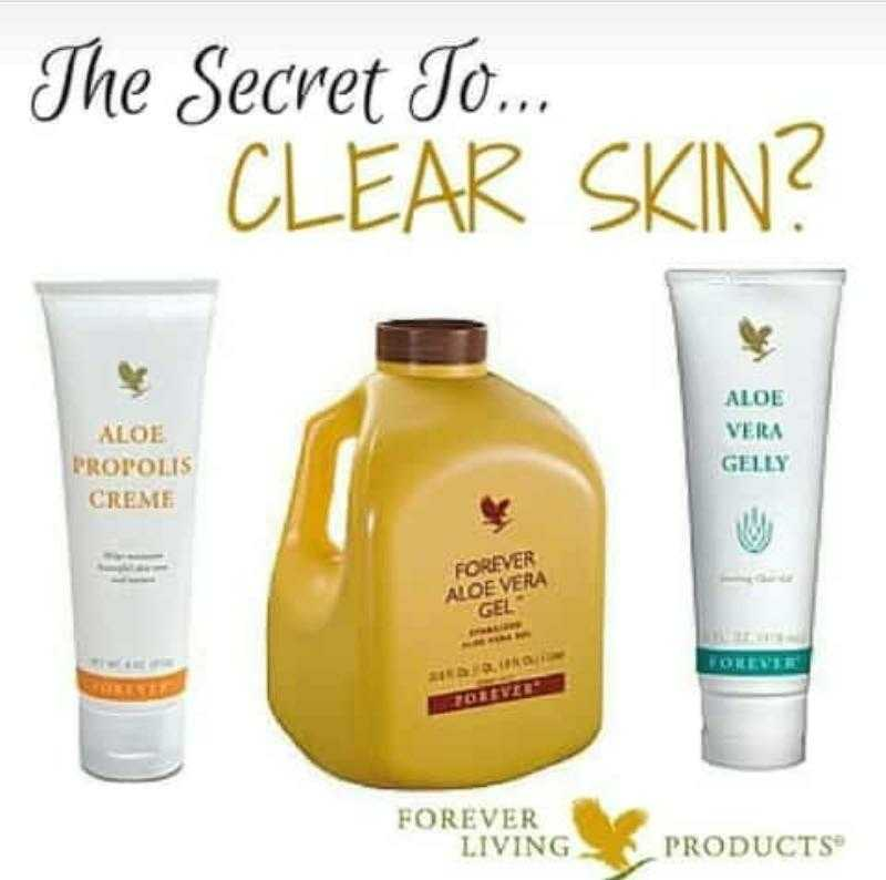how to get clear skin fast in ghana
