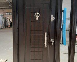 single security door for sale in ghana