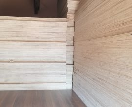 plywood price in ghana