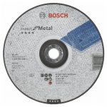"Bosch Metal Grinding Disc 9"" – 230×22.2x6mm"