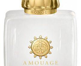 amouage honour in ghana