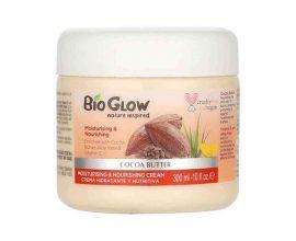 bio glow cocoa butter