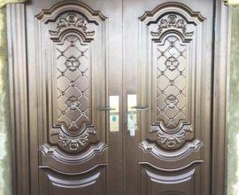 security double door for sale in ghana