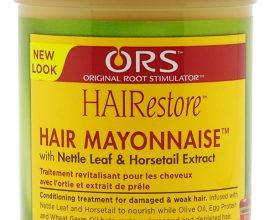ors hair mayonnaise in ghana